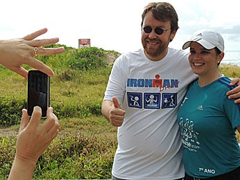 Dieta da Rede Social ficou popular no Recife (Foto: Vitor Tavares / G1)
