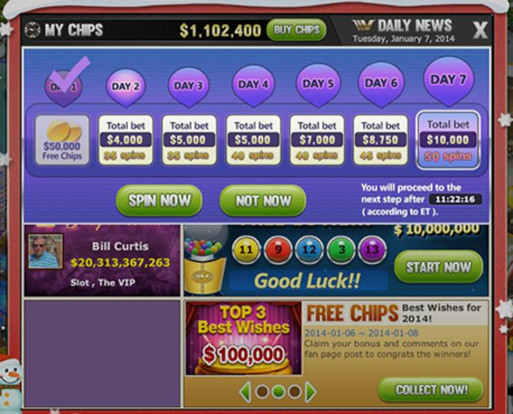 doubleu casino jackpot trick 2019