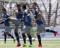Mesmo com vantagem histórica, Cruzeiro espera pedreira contra Ponte