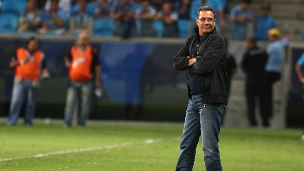 Luxa pode mudar planejamento do Grêmio no Gauchão (Foto: Lucas Uebel/Grêmio FBPA)