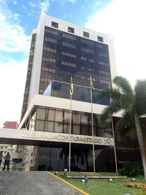 TCE/RN divulgou lista de gestores com contas reprovadas nesta terça (5) (Foto: Kléber Teixeira/ Inter TV Cabugi)