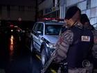 Suspeito de roubar carro em BH morre na fuga; o outro foi preso