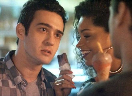 Norberto e Clóvis brigam
