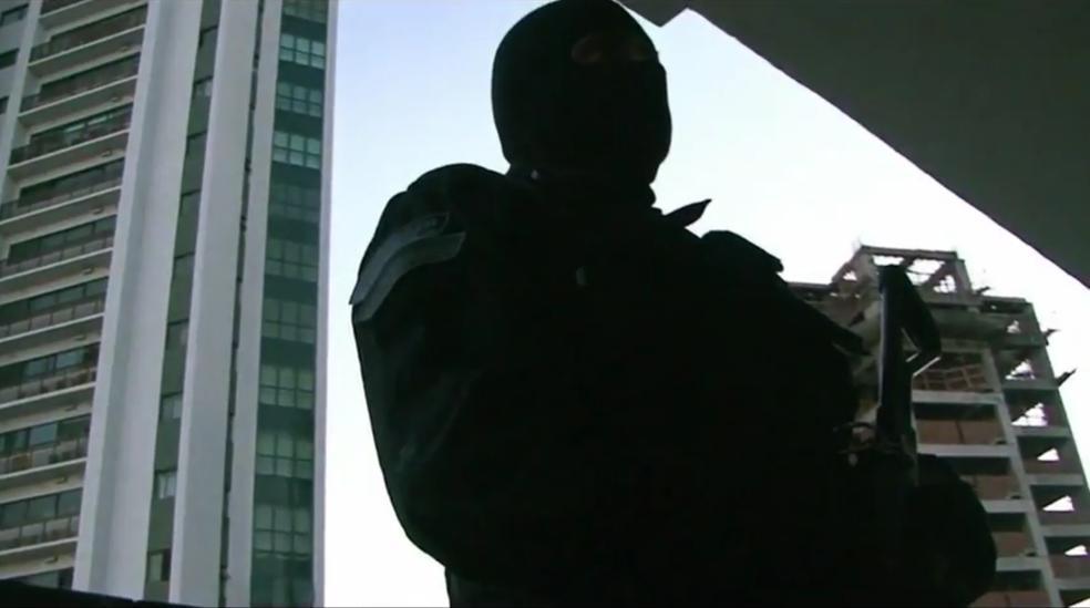 Equipes da polícia cumpriram 14 mandados de busca e apreensão (Foto: Divulgação/Polícia Civil)