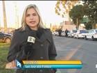 Taxistas protestam contra a Uber e pedem apoio ao juiz Sérgio Moro