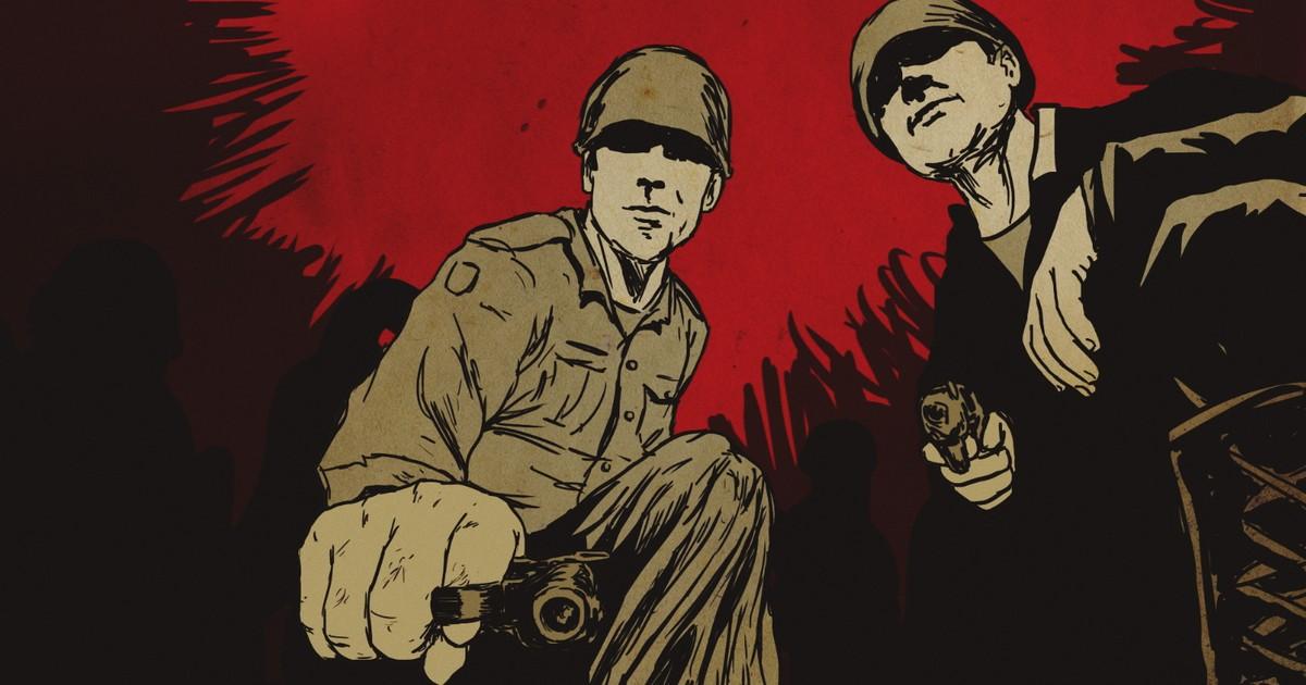 Documentário tocantinense traz relatos da ditadura militar - Globo.com