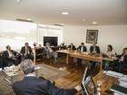 Base discute com Berzoini indicações para comissão do impeachment