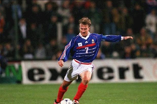 Didier Deschamps (França) (Foto:  )