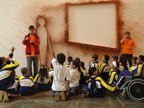 Ação: Semana de Museus - MAM-SP - Igual E Diferente (Foto: Divulgação)