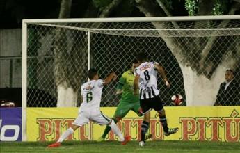 ASA abre jogo contra o Murici, vence fora e fica mais perto da Copa do Brasil