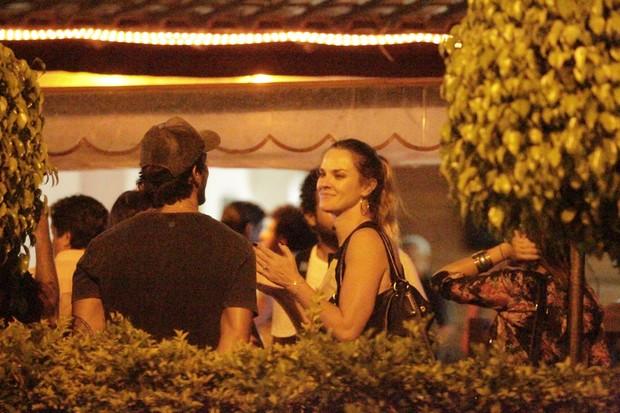 Leticia Birkheuer (Foto: Delson Silva/AgNews)