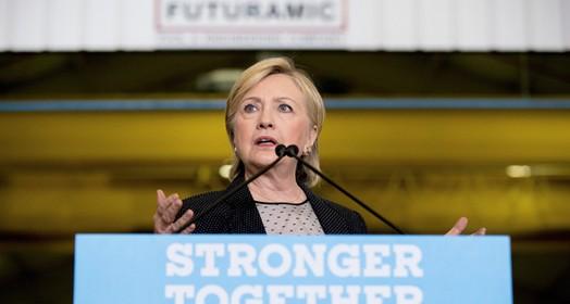 eleições nos eua (Andrew Harnik/AP)