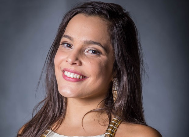 Emilly Araújo (Foto: Divulgação/TV Globo)