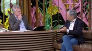 Vídeos de 'Conversa com Bial' de segunda-feira, 23 de outubro
