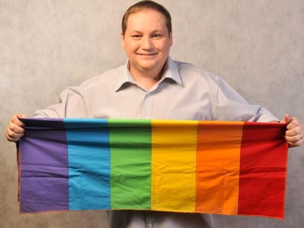 G1 primeiro a conseguir casamento gay no brasil comemora - Casamento no brasil vale no exterior ...