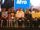 PSDB oficializa Beto Richa como candidato ao Governo do Paraná