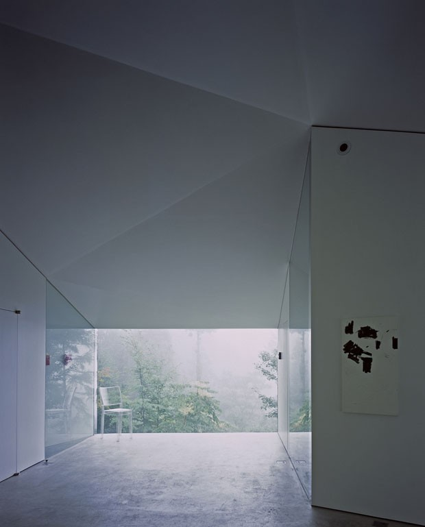 Casa Makoto Yamaguchi (Foto: divulgação)