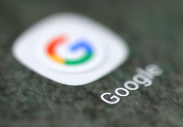 Google (Foto: Dado Ruvic/Illustration/Reuters)