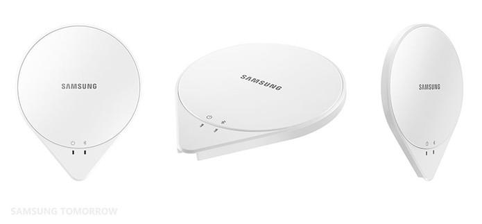 SleepSense monitora o sono para garantir uma noite bem dormida (Foto: Reprodução/Samsung Tomorrow)