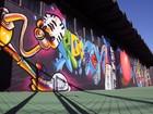 Casa do Hip Hop, em Mogi, inscreve para oficinas gratuitas