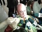 Ex-deputado diz que ex-governador de MT comprou fazenda com propina