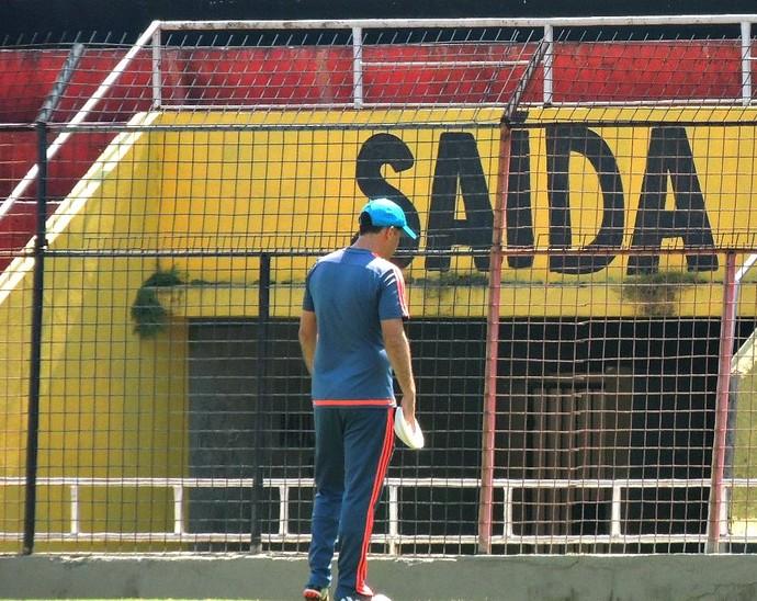 Eduardo Baptista Sport (Foto: Lucas Liausu)