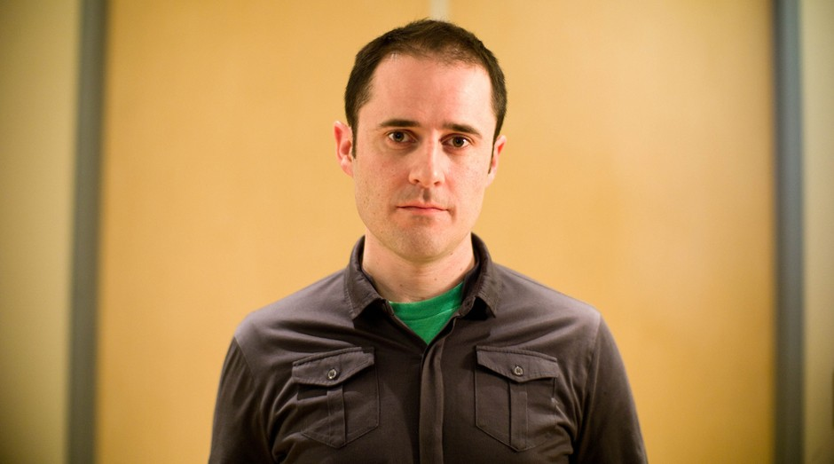 Evan Williams, cofundador do Twitter (Foto: Flickr)
