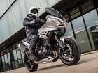 Triumph renova Tiger Sport com novo motor e mais tecnologia