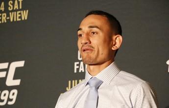 Holloway diz que não imploraria por luta com Conor, e alfineta José Aldo