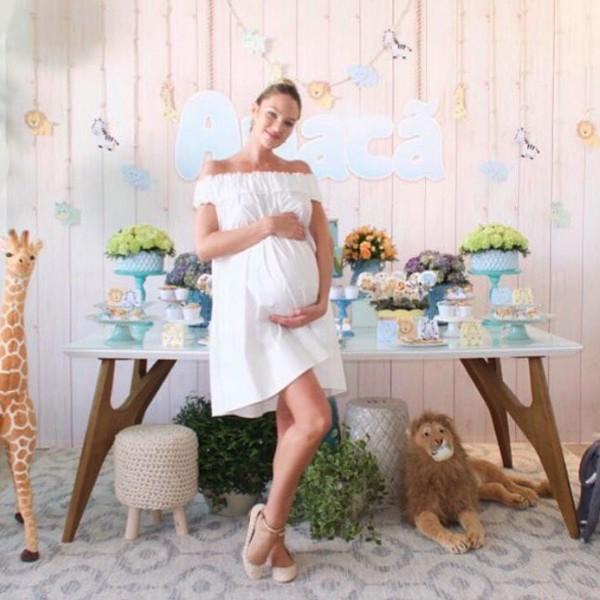 Candice Swanepoel  (Foto: Reprodução / Instagram)