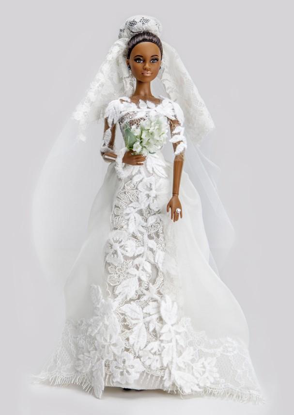Barbie por Lethicia Bronstein (Foto: Divulgação)