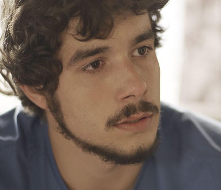 Luan finalmente conta toda a verdade! (Foto: TV Globo)