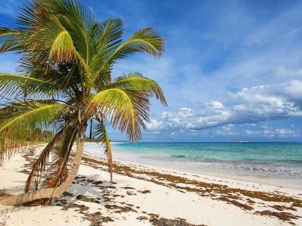 Bahamas é um dos paraísos fiscais que mais atraíram investimentos (Foto: Sonnet Sylvain/hemis.fr/Arquivo AFP)