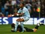 Manchester City não ficava seis jogos sem vencer desde dezembro de 2008