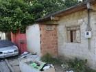 Idosa de 102 anos é encontrada abandonada dentro de casa no ES