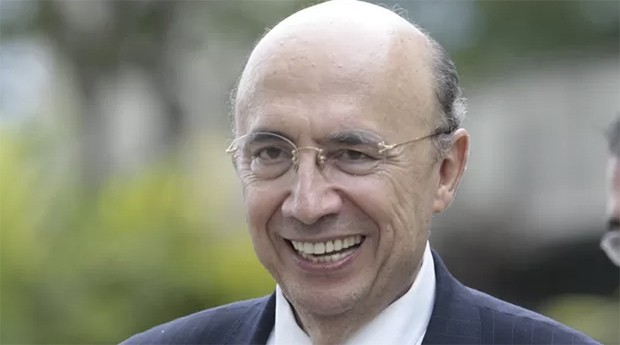O ministro da Fazenda, Henrique Meirelles (Foto: Agência Brasil)