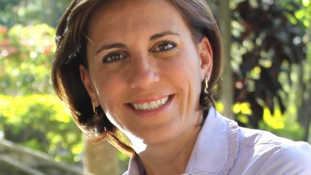 Foto Rosana Valle (Foto: Divulgação)