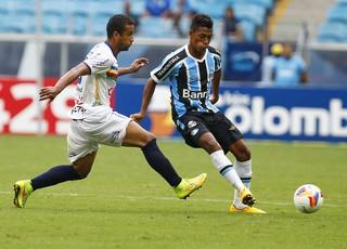 Pedro Rocha Grêmio  (Foto: Lucas Uebel/Grêmio )