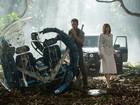 'Jurassic World' bate recorde mundial de estreia com maior bilheteria