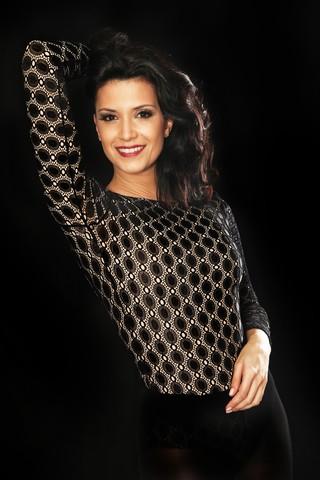 Estela Ribeiro (Foto: Divulgação)