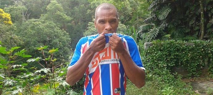 Cadão, friburguense (Foto: Felipe Basílio)