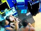 Adolescentes são apreendidas por assalto e agressão à grávida no ES