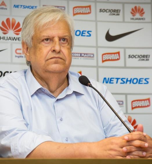 VIDA REAL (Ricardo Saibun / Divulgação Santos FC)