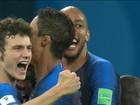 França vence a Bélgica e vai para a sua terceira final de Copa do Mundo