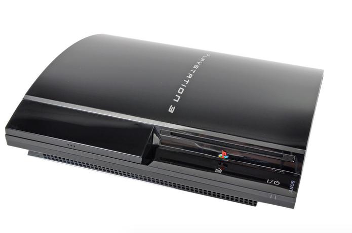 PS3 foi lançado em 2006 pela Sony (Foto: Divulgação/Sony)