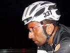 Ciclista Claudio Clarindo morre após ser atropelado durante treinamento