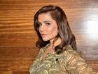 Deborah Secco não viverá mais Joelma em filme, confirma assessoria