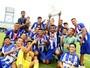 Seven Gil 7 conquista título da Copa dos Campeões Cidade de Manaus