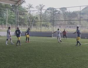 Taça Porto Velho de Futebol 7 Society (Foto: Reprodução/ TV Rondônia)