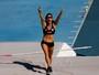 O sonho olímpico num vídeo tremido: Joana Costa e aquele salto improvável
